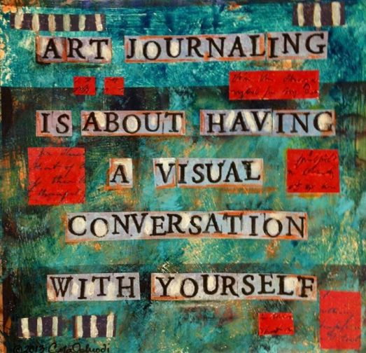 ArtJournaling