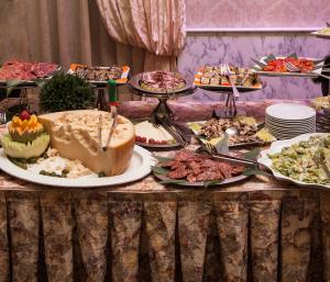 GourmetFoodBanquet